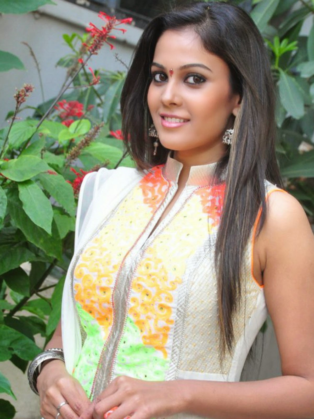 Chandini Dress Images
