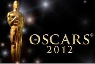 Lista dos indicados ao Oscar 2012