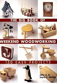 Книга - Поделки из дерева своими руками