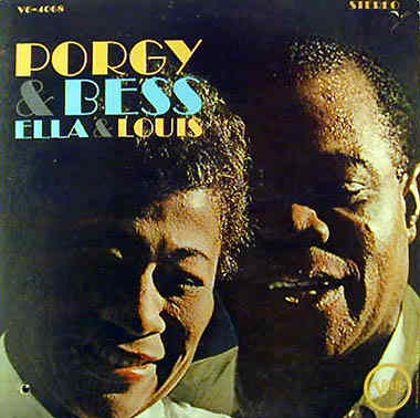 Swingville: Ella Fitzgerald & Louis Armstrong - Porgy ... Ella Fitzgerald Porgy And Bess