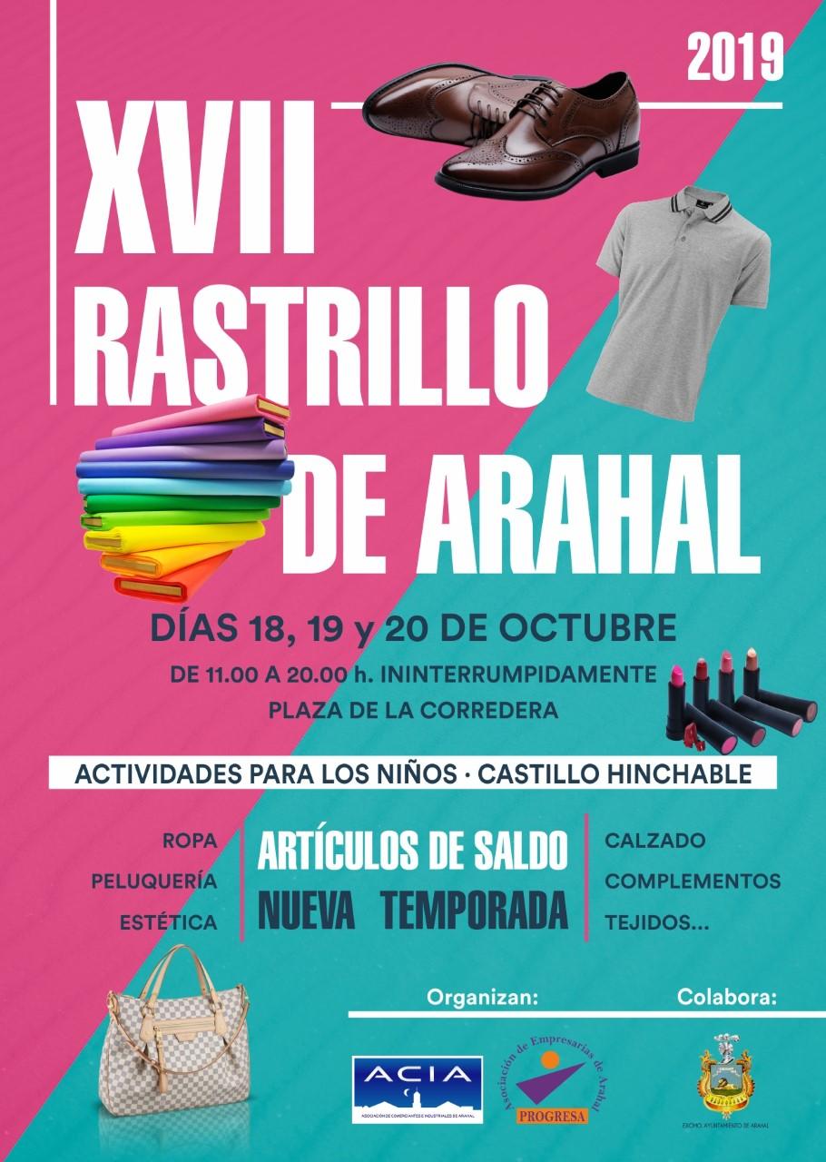 XVII RASTRILLO DE ARAHAL