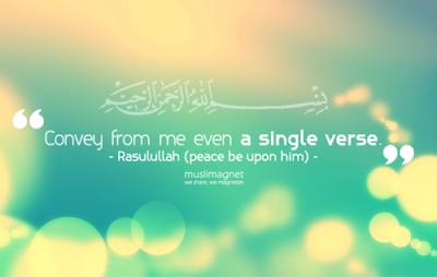 Kata Mutiara Islami di Pagi Hari