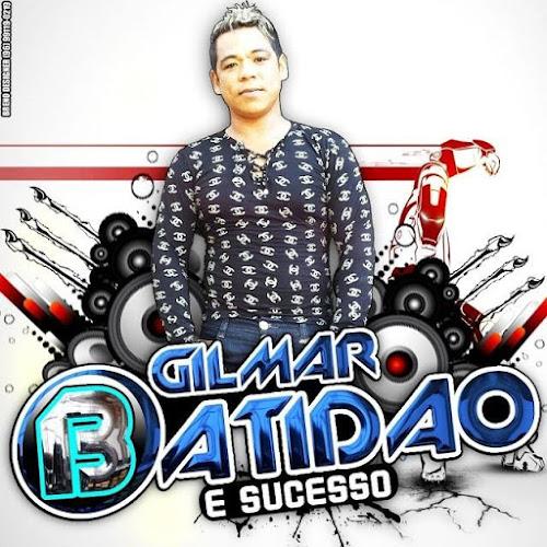 GILMAR BATDAO - DJ FALCAO O DJ QUE DETONA NO TIGRAO SHOW 2016