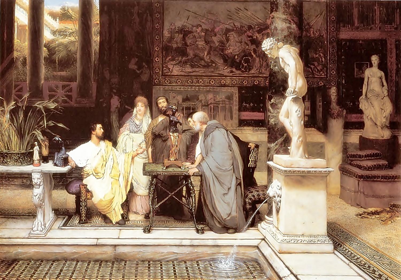 Matrimonio Romano Usus : El siglo de las luces usos y costumbres en la roma