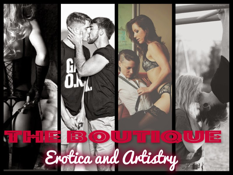 The Boutique: Erotica and Artistry