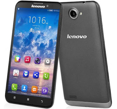 Lenovo S939 Complete Specs and Features