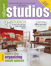 My Studio Published