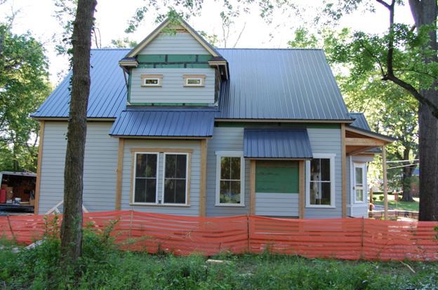 Ecoclassic homes llc for Classic homes llc