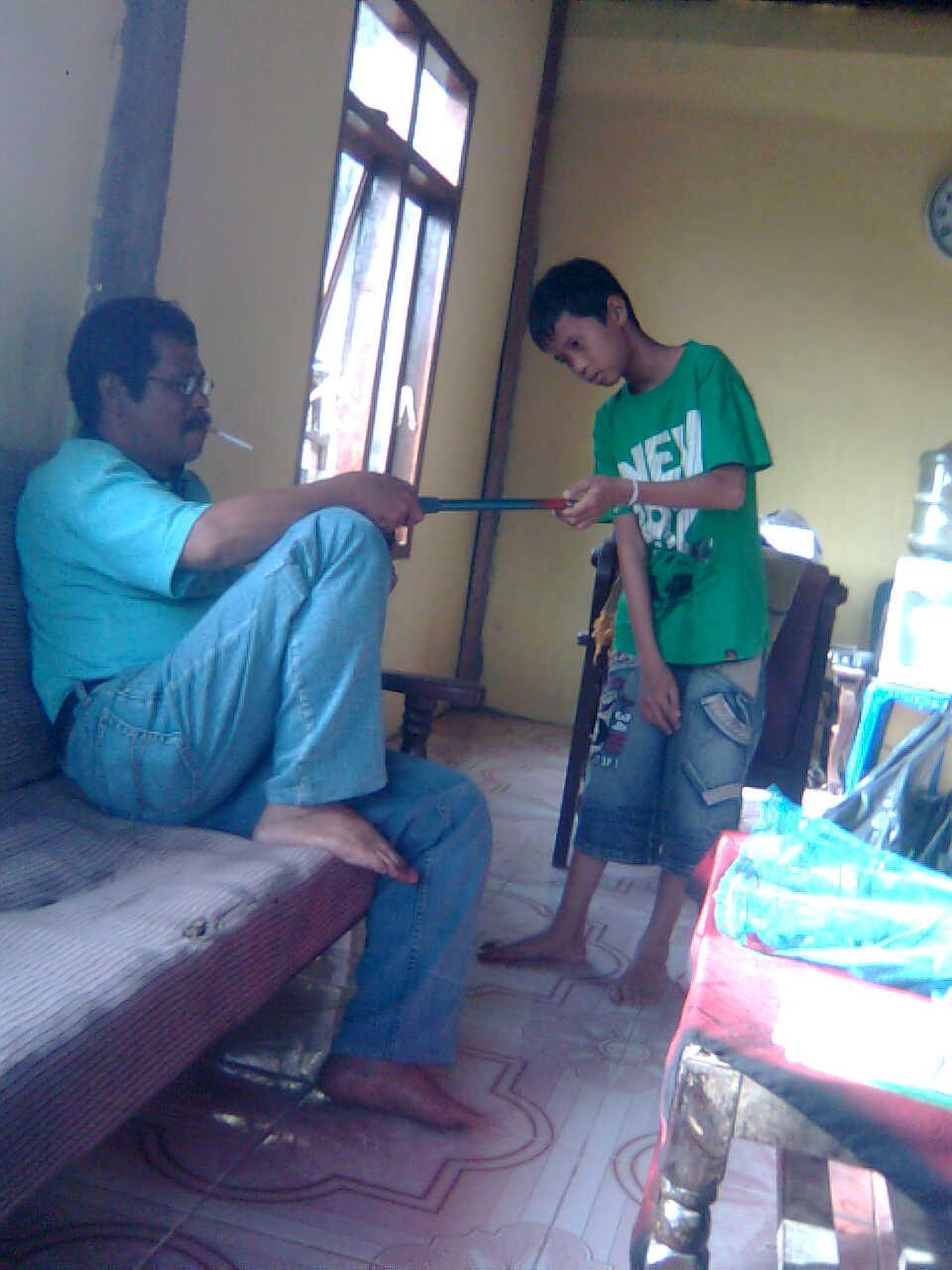 Umpan Jitu Ikan Bawal.html | Alternative Energy