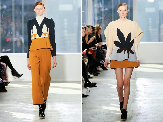 delpozo fall 2014 gt fashion diary