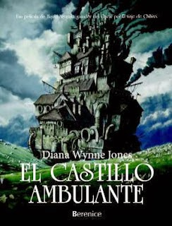 Howl's Moving Castle (El castillo Ambulante)