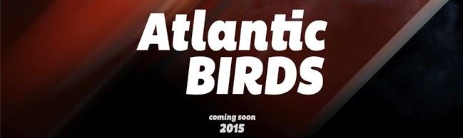 Atlantic Birds / Atlanto paukščiai