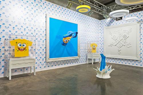 SpongeBob Square Pants interior 3