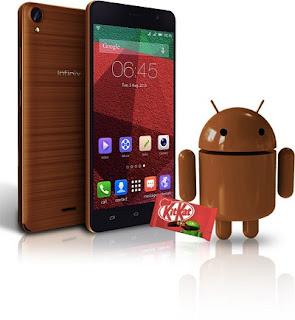 Smartphone Android Canggih Dengan Harga Murah