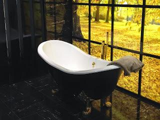 Fürdőszobai kádak,