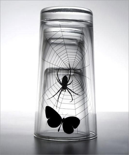 Социальные сети – эффект бабочки.