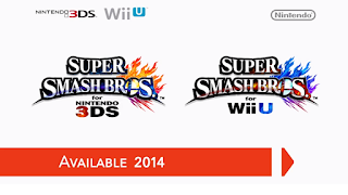 what's next for SSB4 Wii U 3DS