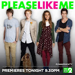 Serie Please Like Me