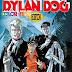 Recensione: Dylan Dog Color Fest 12
