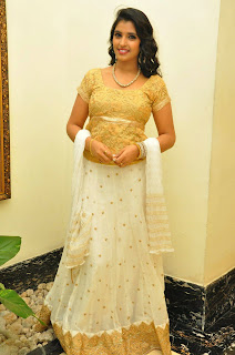 Telugu Acnhor Syamala Latest Picture at Ram Leela Movie Audio Launch 4.JPG