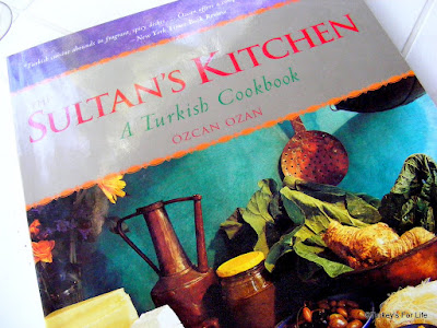 The Sultan's Kitchen - A Turkish Cookbook