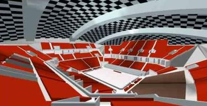 acustica arquitectonica auditorio