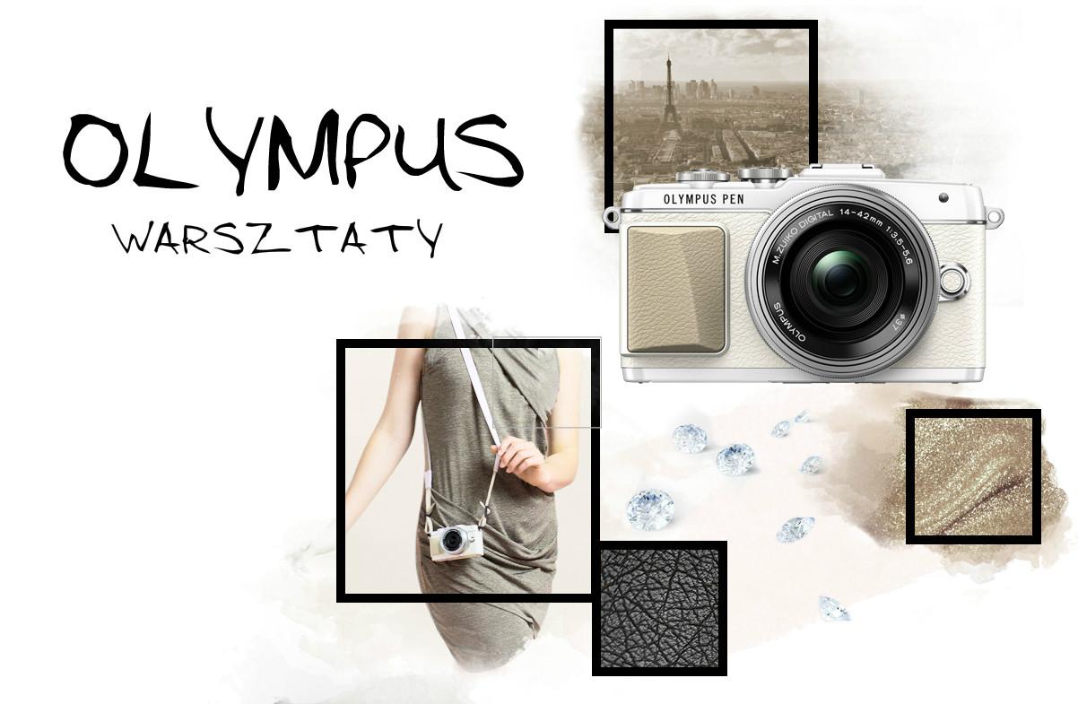 warsztaty olympus