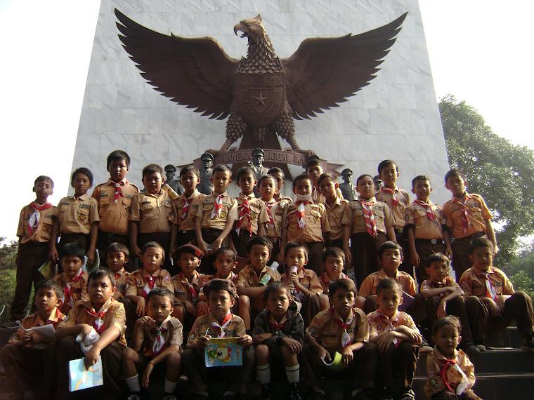 al-ma scout