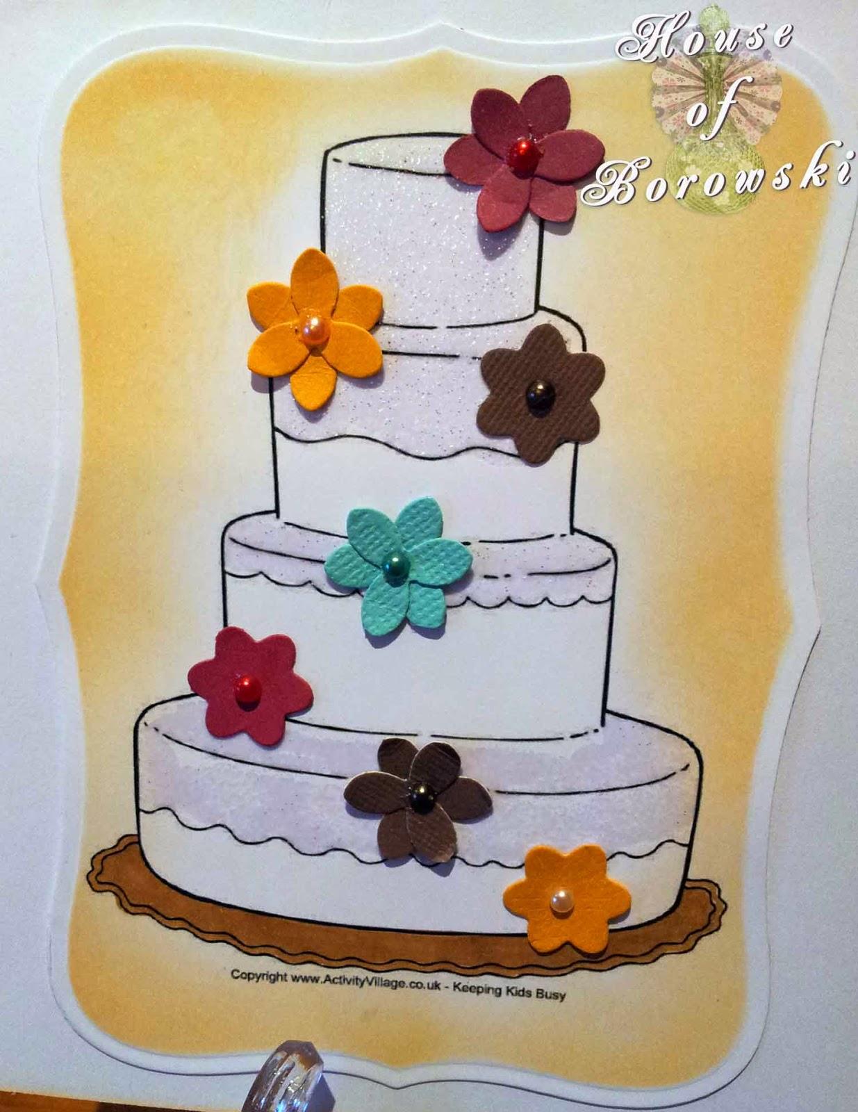 House of Borowski, justrite, impression obsession layered floral set, spellbinders label 8, judikins,