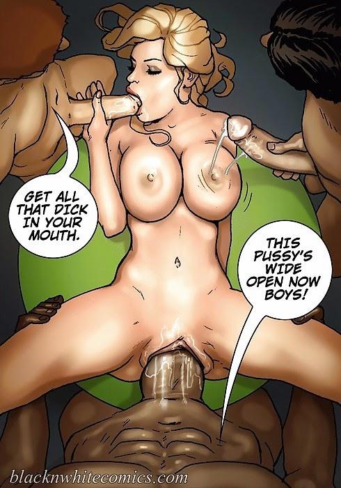 порно российские комиксы