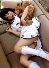 Nana Cewek Jepang Bugil Sexy