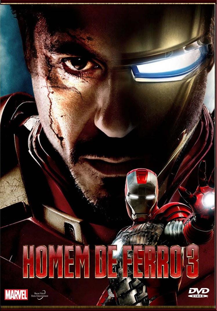 Homem de Ferro 3 – Legendado (2013)