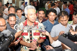 Reshuffle Kabinet, Ganjar Pranowo Jadi Menteri?