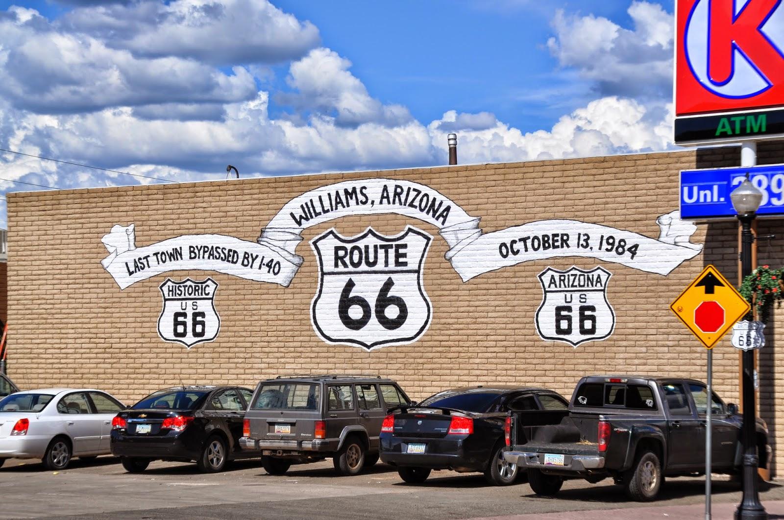 Williams Arizona