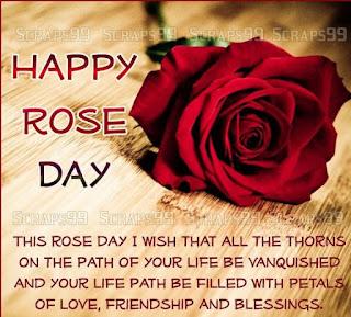 happy rose day whatsapp pics