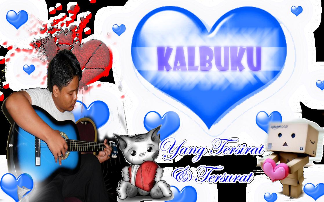 ~KalBuku~