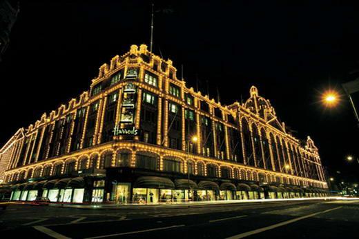 Department Store Terbesar Dan Termegah [ www.BlogApaAja.com ]