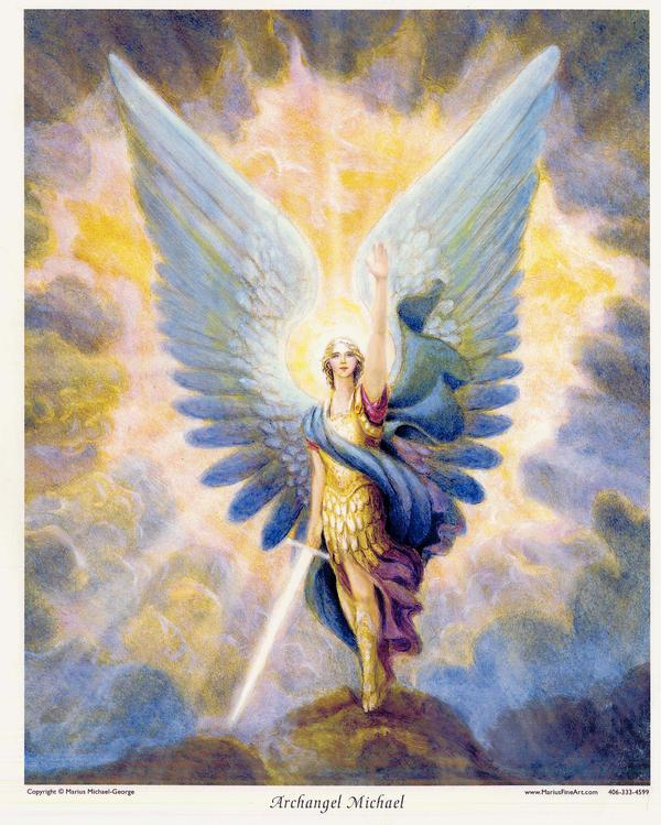 arcangel miguel pics
