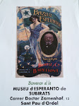 Museu d&#39;Esperanto de Subirats
