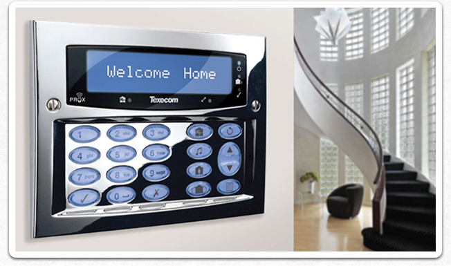 Home Alarm System Home Alarm In Toronto - Best home security system