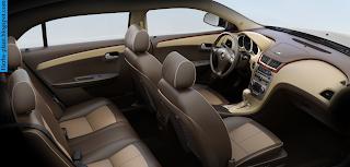 chevrolet malibu car 2012 interior - صور سيارة شيفروليه ماليبو 2012 من الداخل