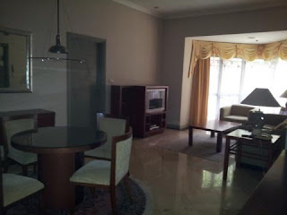 Sewa Apartemen Jakarta Selatan Park Avenue Setiabudi