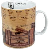Cana Istoria literaturii