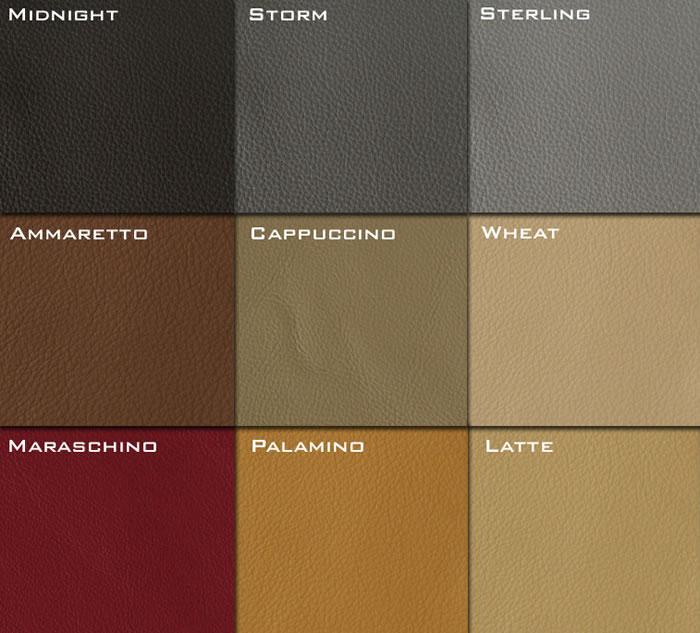 Tuscan Interior Color Schemes