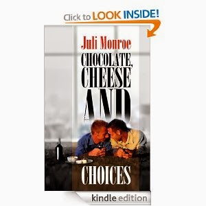 Chocolate, Cheese and Choices