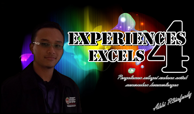 Experiences 4 Excels