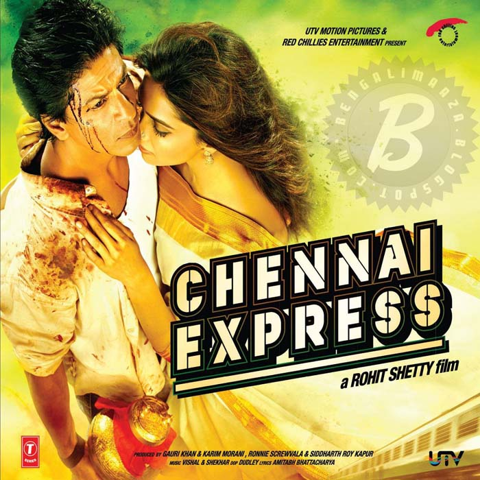Hindi movie chennai express 2013 190 kbps all mp3 songs for 1234 get on the dance floor actress name