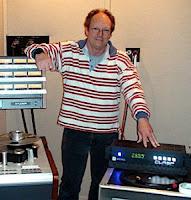 Nashville engineer Ed Seay image