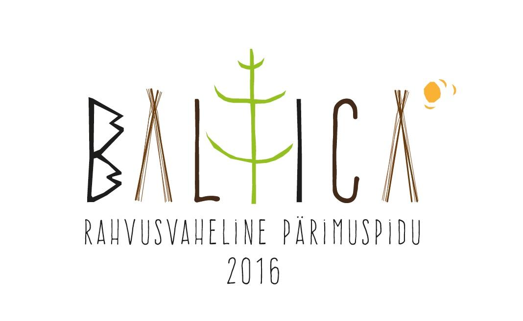 Pärimuspidu Baltica 2016