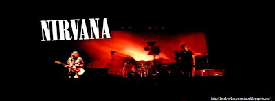 Couverture journal facebook nirvana